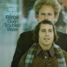 <b>Simon</b> & <b>Garfunkel</b> - <b>Bridge</b> Over Troubled Water (avec images) | Art ...