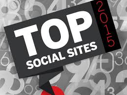 15 social networks with the most active users in 2015 | CIO