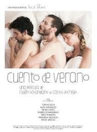 Cuento de verano (2015) español