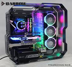 <b>Barrow Acrylic Board</b> as Water Channel use for Zidli ZG06 Computer ...