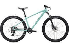 <b>Pitch</b> 27.5 Gloss <b>Mint</b>/Oak Green - Cyclezone Rotorua Ltd