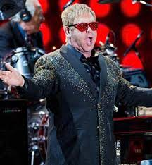 <b>Elton John</b> Concert Setlist at <b>Rock</b> in Rio 30 Anos on September 20 ...