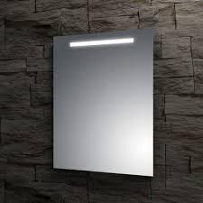 <b>Зеркало 60х75 см Evoform</b> Lumline BY 2003, купить в Москве по ...