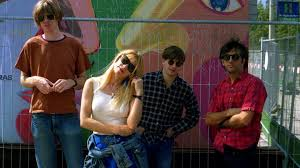 <b>Sonic Youth</b> - Home | Facebook