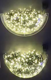 Электрическая гирлянда <b>Luca Lights</b>, с контролером, 700 ламп ...