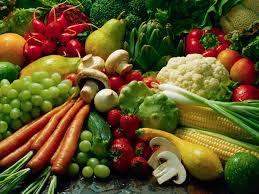 Kandungan Gizi Buah dan Sayur