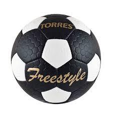 <b>Мяч</b> футбольный <b>TORRES Free Style</b> p.5 — купить в интернет ...