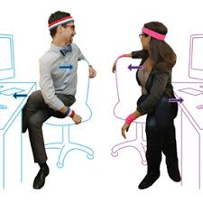 Image result for spinal twist stretches for office
