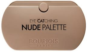 ROZETKA | <b>Палетка теней Bourjois Eye</b> Catching Nude Palette 8 ...