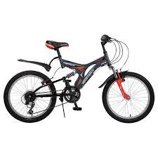 "Велосипед <b>NOVATRACK 20</b>"", <b>TITANIUM</b>, <b>серый</b>, сталь, 12-скор ..."