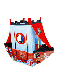 25% <b>Наша Игрушка Палатка игровая</b> Пиратский корабль, 170*70 ...