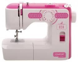 <b>Швейные машины COMFORT</b> купить в Москве, цена швейной ...