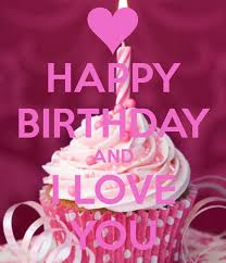 awesome happy birthday quotes for him hd happy birthday and i love ... via Relatably.com