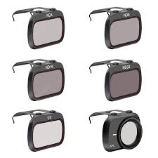<b>STARTRC</b> Lens Filter for DJI Mavic Mini <b>RC Drone</b> Black RC ...
