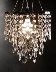 crystal chandelier lighting 3 tier plug in 52 12 long bedroom chandelier lighting