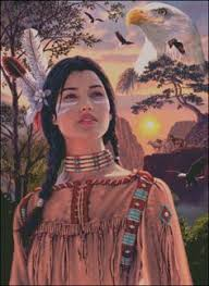 24 Best American Natives images in 2018 | American indian art ...