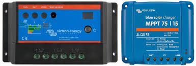 Which <b>solar charge controller</b>: <b>PWM</b> or MPPT? - Victron Energy ...