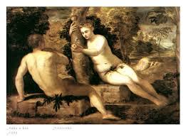 Resultado de imagem para Adão e Eva