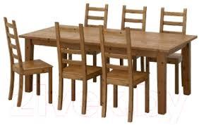 <b>Ikea Стурнэс</b>/Каустби 792.296.98 Обеденная группа купить в ...
