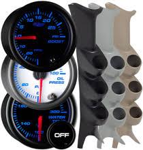 1999 2007 ford super duty power stroke custom gauge package