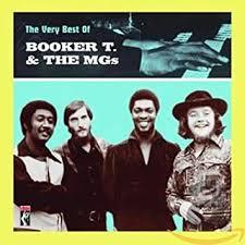 The Very Best Of <b>Booker T</b>. & The <b>MG's</b>: Amazon.co.uk: Music