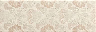 <b>Aparici Pashmina</b> Ivory Decor 20x59.2 <b>керамическая плитка</b> в ...
