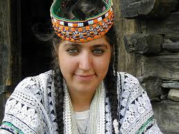 Chitral Traditional Dress Khyber Pakhtunkhwa - 39564688