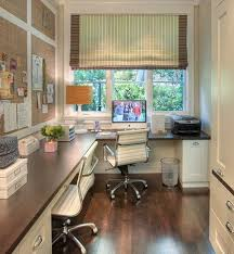 view in gallery simple a home office