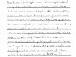 challenging negative stereotypes to narrow the achievement gap    handwritten essay    jpg