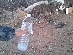Resultado de imagen para bomba casera