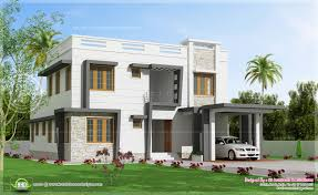 Awesome Villa House Plans   Spanish Style House Floor Plans        Exceptional Villa House Plans   Modern Villa Design Plan