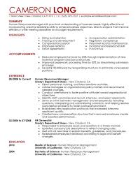 human resources resume examples getessay biz human resources manager human resources inside human resources resume