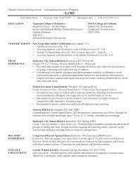 english major resumes template english major resumes