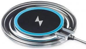 Беспроводное <b>зарядное устройство Akai</b> CH-6W01 5W Black ...