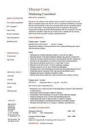 resume structure resume how to write references in resume    format for references on resume with marketing consultant experience   references on resume