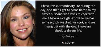 Amazing nine trendy quotes by rachael ray images English via Relatably.com