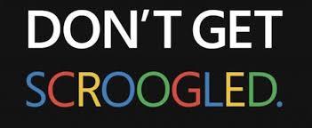 Microsoft relaunch Scroogled against Google