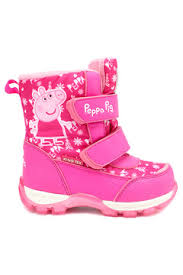Детские <b>сапоги</b> для девочек <b>Peppa Pig</b> (Пеппа Пиг) - купить в ...