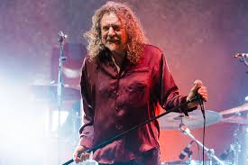 <b>Robert Plant</b> Might Use Podcasts to Release Unheard Music