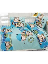 <b>Комплект постельного белья</b> RANFORCE, детский CLASS ...