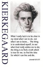Soren Kierkegaard on Pinterest | Danishes, Philosophy and Quote