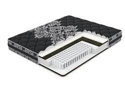 Купить <b>матрас Verda Balance</b> 160x200 (BLACK ORCHID/сетка ...