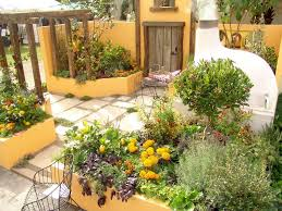 Small Picture Garden Design Garden Design with mediterranean garden Archives