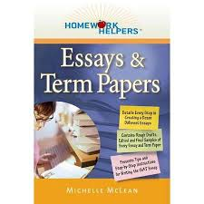 cheap term papers and essays find term papers and essays deals on  homework helpers essays amp term papers