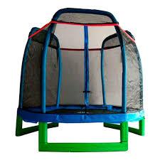 <b>Батут DFC Jump Kids</b> 7FT (210см) — купить в интернет-магазине ...