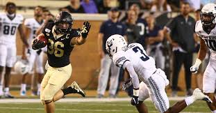 How to Watch: Wake Forest Demon Deacons (1-0) vs. Rice Owls (0 ...