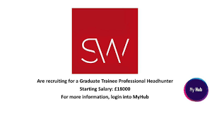 leedsbeckett careers on twitter calling all our grads leedsbeckett careers on twitter calling all our grads sagarwright are recruiting for a graduate trainee professional headhunter