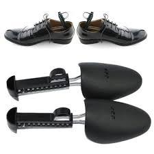 Portable <b>1 Pair Women Men</b> Plastic Shoe Stretcher 2-Way Shoes ...