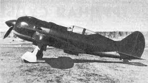 Polikarpow I-185