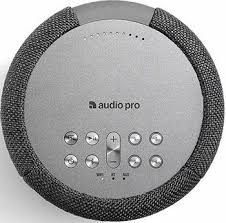 <b>Портативная акустика Audio</b> Pro A 10 Dark Grey Multiroom купить ...